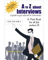 A to Z About Interviews (English) by M.B Shivaramakrishnan