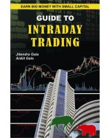 Guide to Intraday Trading by Ankit Gala & Jitendra Gala (English)