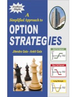 A Simplified Approach to Option Strategies (English) by Ankit Gala & Jitendra Gala