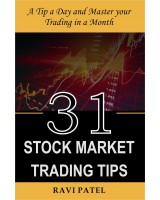 31 Stock Market Trading Tips