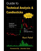 Guide to Technical Analysis & Candlesticks (English) by Ravi Patel
