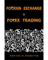 Foreign Exchange & Forex Trading (English) by Ankit Gala & Jitendra Gala
