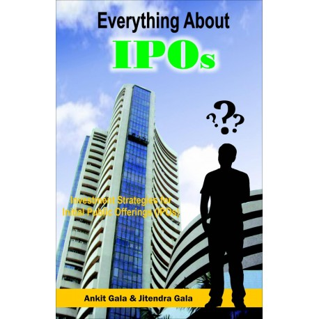 Everything About IPO's
