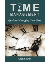 Time Management (English) Book by Aarti Gurav