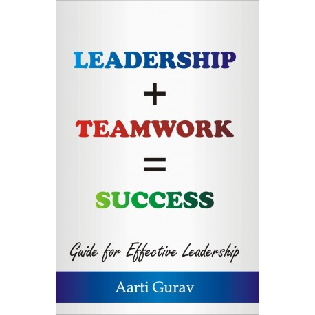 Leadership Teamwork Success (English) Aarti Gurav